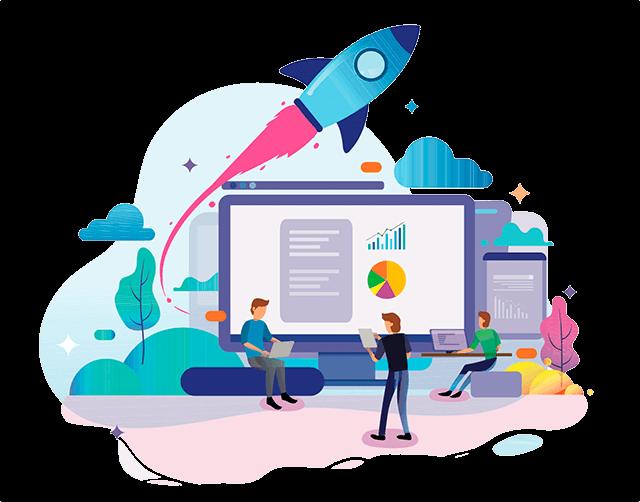 Diseño web y Marketing digital